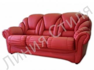 Прямой диван Эдем - Мебельная фабрика «Линия Стиля», г. Челябинск