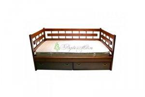 Детская кровать Сакура - Мебельная фабрика «Верба-Мебель» г. Муром
