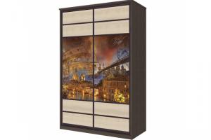 Шкаф-купе ART01003 - Мебельная фабрика «Таурус»