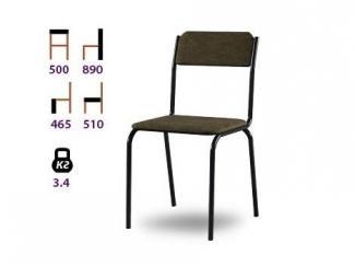 Стул Марко - Мебельная фабрика «Реванш СПБ»