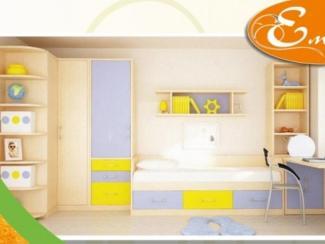 Детская Емеля 2 - Мебельная фабрика «Таита»