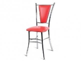 Яркий стул Лилия  - Мебельная фабрика «12 стульев»