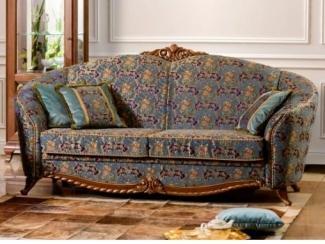 Небольшой диван Доминика  - Мебельная фабрика «EVANTY»