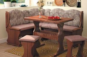 Кухонный уголок «Престиж» - Мебельная фабрика «Каприз»
