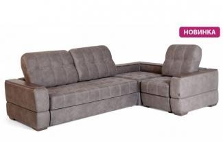Угловой диван  Mini BEST - Мебельная фабрика «Мануфактура уюта (DreamPark)»