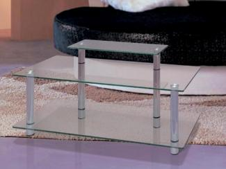 Стол подставка под плазменный ТВ - Мебельная фабрика «Фант Мебель»
