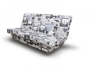 Прямой диван Челси 2 - Мебельная фабрика «Березка»
