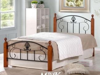 Кровать АТ 2033 - Импортёр мебели «M&K Furniture»