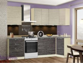 Кухня угловая Шанталь 1 - Мебельная фабрика «Мебель Маркет»