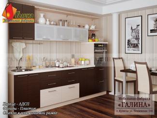 Кухонный гарнитур 08