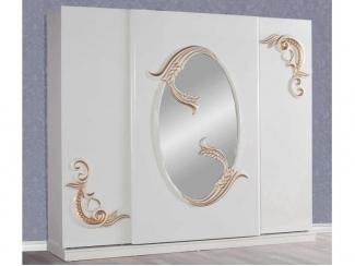 Шкаф Жасмин - Импортёр мебели «Аванти (Китай)»