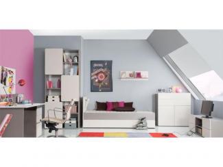 Детская 04 - Мебельная фабрика «Алиса»
