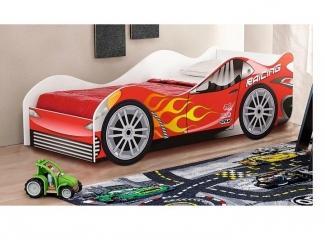 Детская Кровать Авто - Мебельная фабрика «Натали»