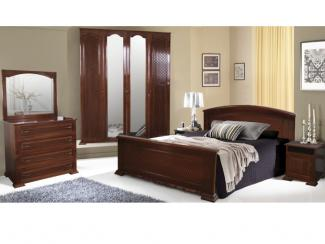 Спальня Алина - Мебельная фабрика «Алина-мебель»