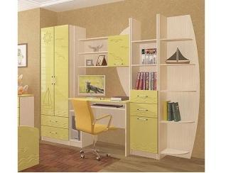 Стенка Юниор 2 - Интернет-магазин «ГОСТ Мебель»