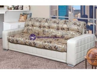 Аккордеон диван Эдем 2  - Мебельная фабрика «Скорпион», г. Кузнецк