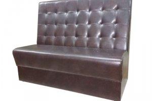 Диван прямой Патио - Мебельная фабрика «Виталия Мебель»