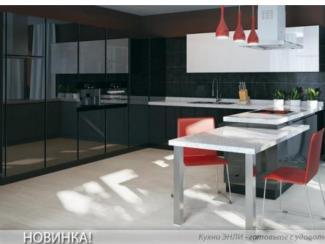 Кухонный гарнитур угловой Фреш