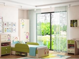 Детская Дружба - Мебельная фабрика «Ваша мебель»