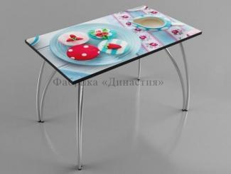 Стол обеденный Завтрак - Мебельная фабрика «Династия»