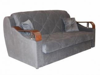 Небольшой уютный диван Эллада 2 - Мебельная фабрика «Эльсинор», г. Санкт-Петербург