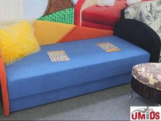 Мебельная выставка Краснодар: Диван детский