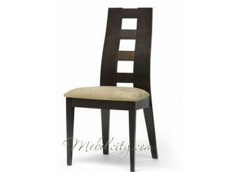 Стул EURO СB-3904YBH BB /ткань SWIC-Beige - Импортёр мебели «М-Сити (Малайзия)»