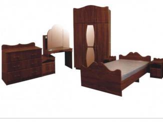 Спальня Александра МДФ