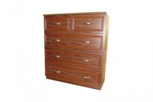 Комод 5 ящиков - Мебельная фабрика «Колпинская мебель»