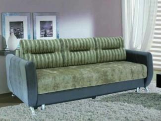 Диван прямой Неаполь 4 - Мебельная фабрика «Дубрава»
