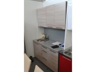 Мебельная выставка Сочи: кухня прямая
