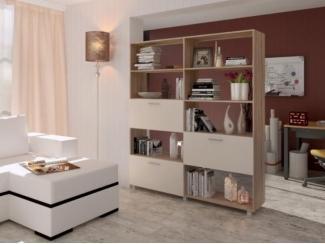 Стеллаж Гарант 2 - Мебельная фабрика «Баронс»