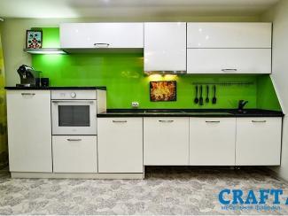 Кухня прямая Ника - Мебельная фабрика «Крафт»