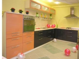 Кухонный гарнитур угловой 20 - Мебельная фабрика «Л-мебель»