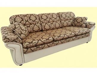 Диван прямой «Дария 4/4-2» - Мебельная фабрика «Дария»