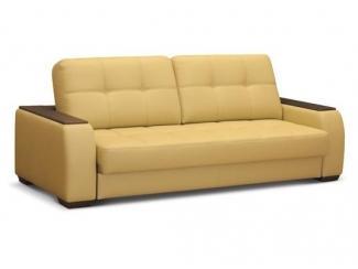 Прямой диван-кровать Коррадо ЯЯ - Мебельная фабрика «МарТ-Мебель», г. Ивантеевка