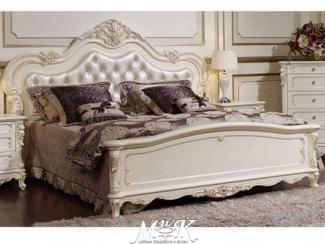 Кровать 6093 - Импортёр мебели «MK Furniture»