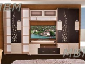 Набор мебели для гостиной Александра 7 - Мебельная фабрика «МВМ», г. Волжск