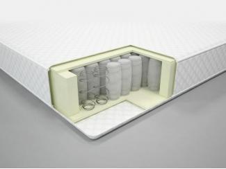 Матрас Simple Tfk плюс - Мебельная фабрика «Хороший матрас»