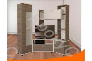 Гостиная Престиж 1 - Мебельная фабрика «Крокус»