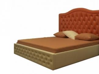 Кровать интерьерная ВИКОНТ - Мебельная фабрика «ЭММК»