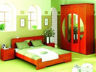 спальный гарнитур «Лара»