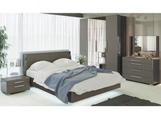 Спальный гарнитур Наоми - Мебельная фабрика «ТриЯ»