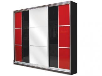 Шкаф «Инфинити» - Мебельная фабрика «Ахтамар»