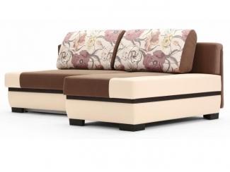 Угловой диван-кровать Пекин-2 - Мебельная фабрика «Москва»