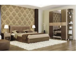 Набор для спальни Оливия - Мебельная фабрика «МСТ. Мебель»