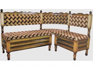 Кухонный уголок Береза - Мебельная фабрика «Рамзес»