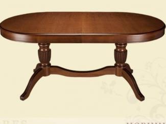 Стол обеденный Паола 3 - Мебельная фабрика «Лорес»