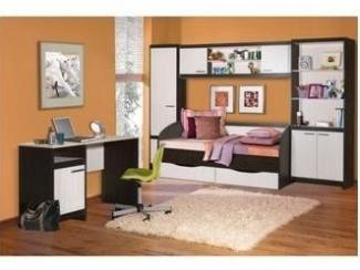 Мебель для детской Стивен  - Мебельная фабрика «Мебель Цивилизации»