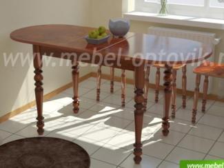 Стол обеденный универсальный - Мебельная фабрика «Долорес»